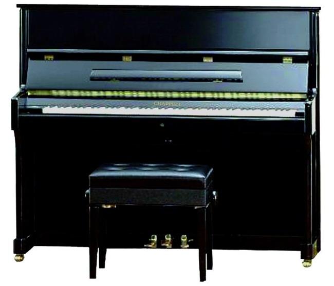 夏贝尔钢琴